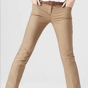 Express Khaki Dress pants